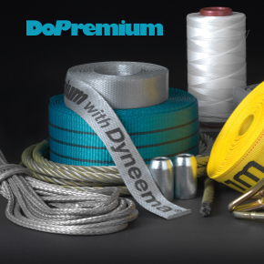 Lifting Slings - DoPremium, Round Slings, Wire Rope Slings | Doleco